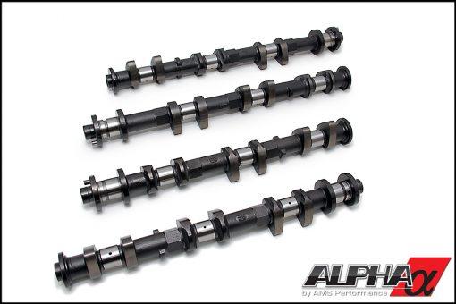 Alpha Performance Nissan R35 GT-R Alpha 3.8L VR38 Stage 2 Crate Engine