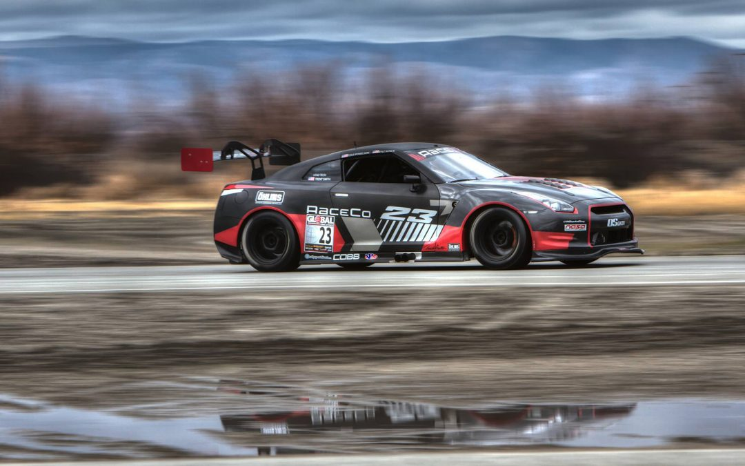 Alpha 10 LYFE GT-R Dominates 6 Hour Endurance Race