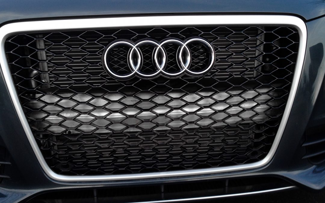 Audi B8 S4 Alpha Supercharger Cooler Review!
