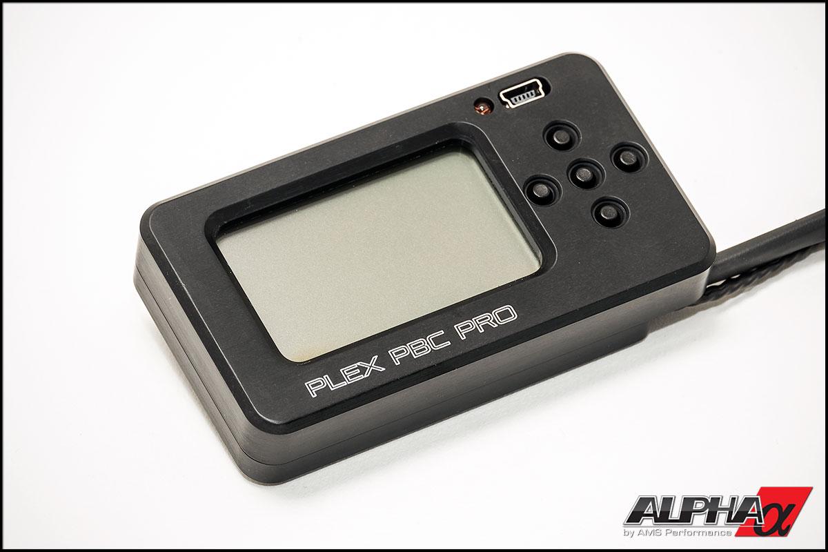 Plex Tuning PBC Pro Boost Controller