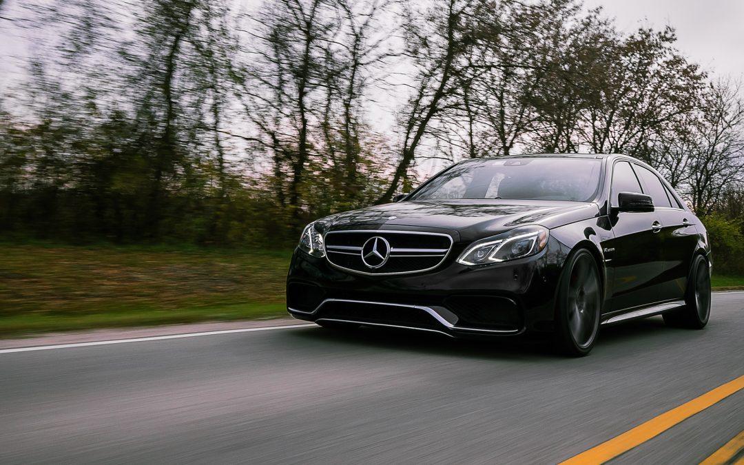 2014+ Mercedes-Benz E63 AMG 4MATIC Alpha Series Performance Exhaust set for release next week!