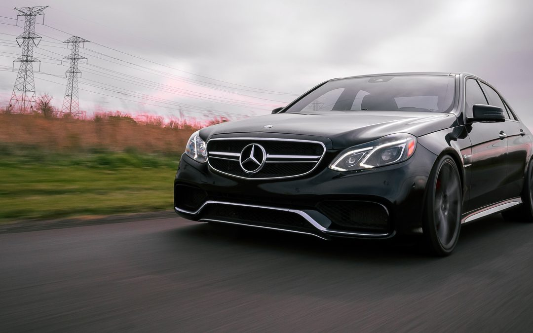 NOW AVAILABLE: Alpha Series 2012+ Mercedes-Benz 5.5L BiTurbo Downpipes