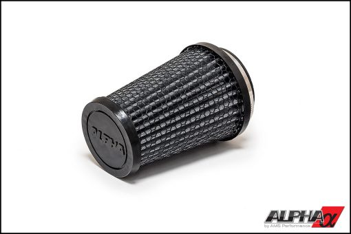 Alpha R35 GTR Carbon Fiber Cold Air Intake