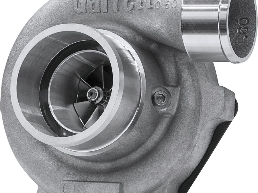 NEW Small Frame Gen II GTX Turbochargers