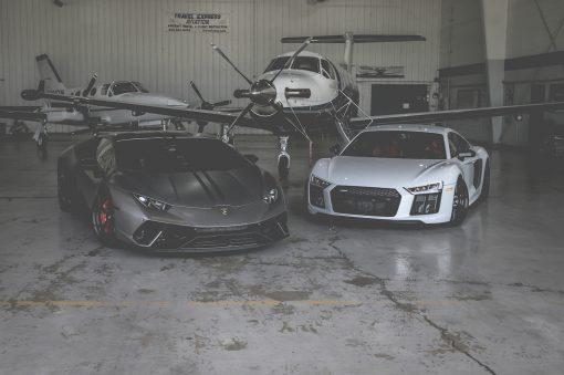 R8 Lamborghini twin turbo kit mods upgrade