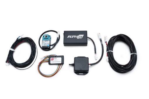 V10 Boost Control Kit