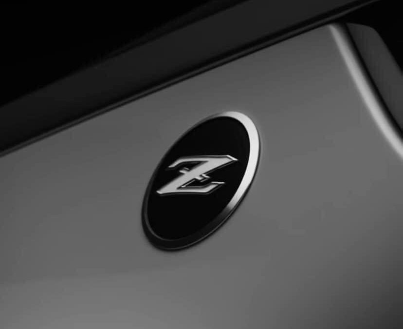The New Z is Here!..almost