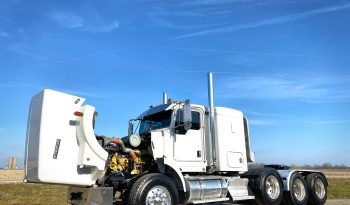 2006 Kenworth T800 full